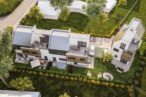 100% Provisionsfrei: Der Traum vom Eigenheim erfüllt: wunderschönes Reihenhaus mit sonniger Terrasse!