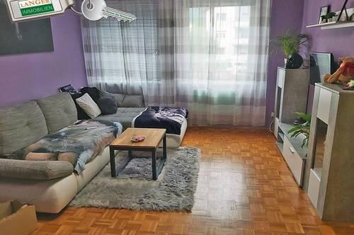 Gepflegte 2 Zimmer-Eigentumswohnung in Zentrumslage!!!