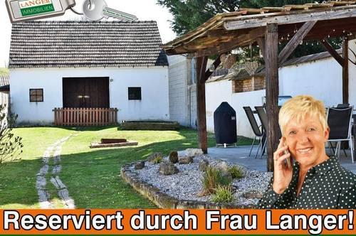 IN NUR 3 MONATEN RESERVIERT DURCH FRAU LANGER! - RASCHER Immobilienverkauf zum BESTPREIS gewünscht?
