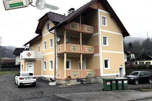 <b>Zinshaus mit 3 Wohnungen auf 1.614 m² großem Grundstück!!!</b>