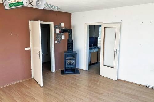 <b>3 Zimmer Dachgeschosswohnung in Ternitz!</b>