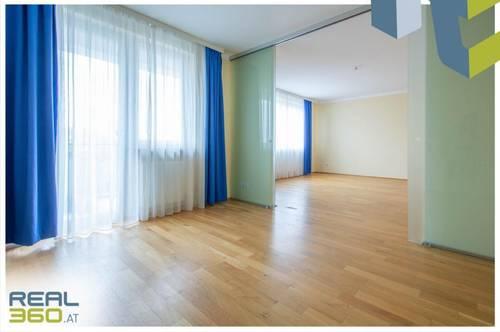 3,5 Zimmer Wohnung im Zentrum - Traumhaftes Familiendomizil!
