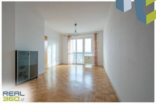 2-Zimmer-Wohnung mit guter öffentlicher Verkehrsanbindung in Linz-Kleinmünchen!!