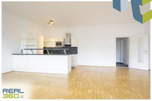 Tolle Wohnung im Herzen von Linz ab sofort zu vermieten!