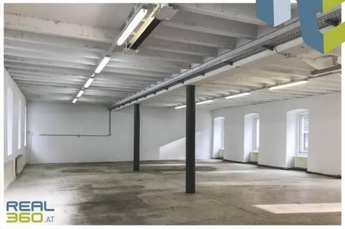 Engerwitzdorf - Atelier-/Lagerfläche zu vermieten!!