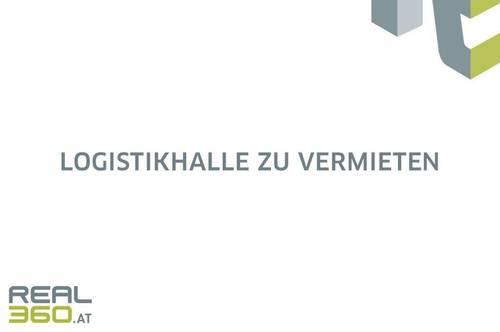 Optimales Gewerbeobjekt mit Hochregallager und angrenzenden Büro- u. Sozialräumen in Linz zu vermieten!! (TEILBAR)