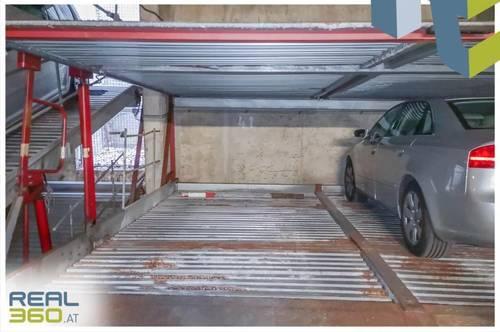 Stapelparker in zentraler Lage zu verkaufen!
