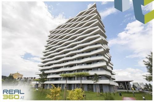 LENAUTERRASSEN   Wohntraum - 2 Zimmer-Wohnung mit Loggia und Balkon zu vermieten! (GRATIS UMZUGSMONAT)