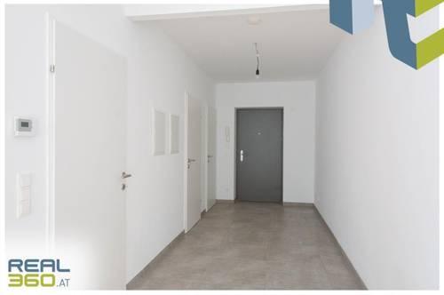 3-Zimmer-Wohnung mit riesen Balkon ab sofort zu vermieten!