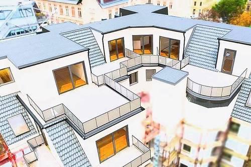 HIMMLISCHES ZUHAUSE: Familiäre Maisonetten mit Dachterrasse & Fernblick!
