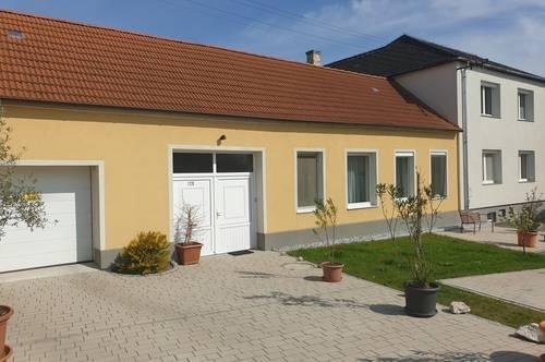 Wildendürnbach - KAUF: Generationenhaus - 3 Häuser im Verbund