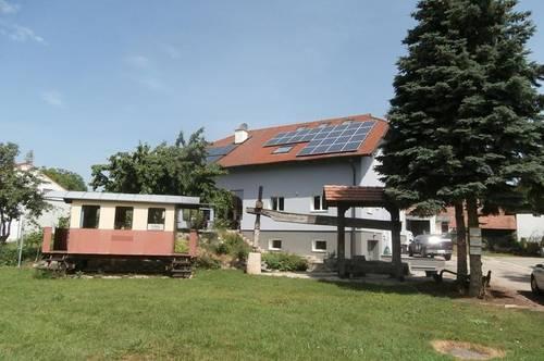 Erdberg: Schöne, renovierte Mietwohnung mit 72 m² TOP 3