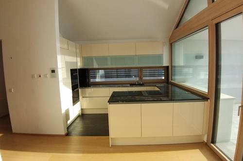 """high level living"" - 3- Zimmer-DG-Wohnung in Seekirchen"