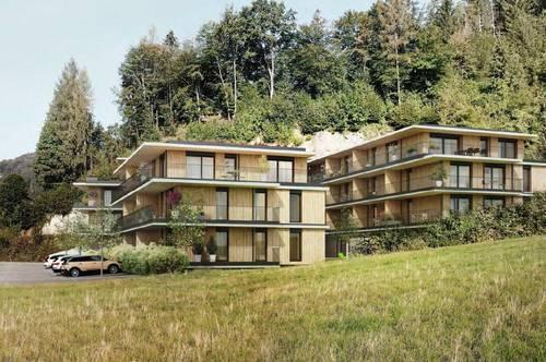 Erschwinglicher Starterwohntraum in Scheffau - Großzügge 2-Zimmer-Neubauwohnung