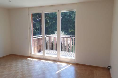 Renovierte, großzügige 2-Zimmer Wohnung mit Balkon und Parkplatz - Nonntal Salzburg-Stadt
