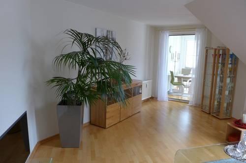 Anlageobjekt - 3 Zimmer Wohnung mit Wintergarten und Carport - Anthering - vermietet