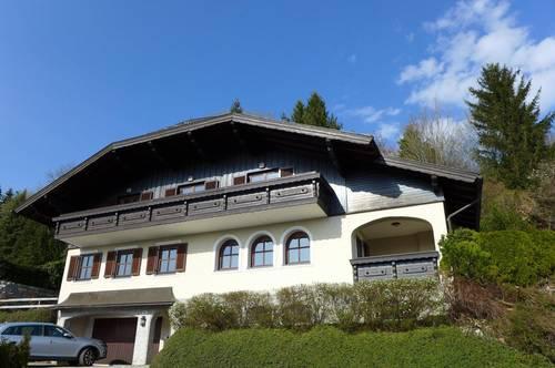 Großzügiges Einfamilienhaus mit Zweitwohnsitzwidmung am Mondseeberg