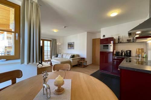 Neuwertige Wohnung in Rauris nahe Skilift