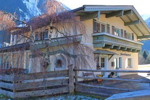 Wohn-/Geschäftshaus im Kurort Oberkrimml, Hohe Tauern