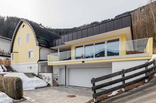 Touristisch nutzbares Landhaus mit Seeblick