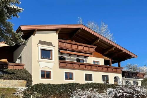 Traditionelles Landhaus mit touristischer Nutzung & Einliegerwohnung