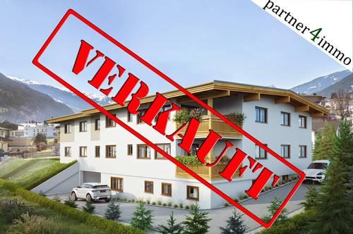 Exclusives Penthouse- Ferienappartement in Top Lage in Fügen