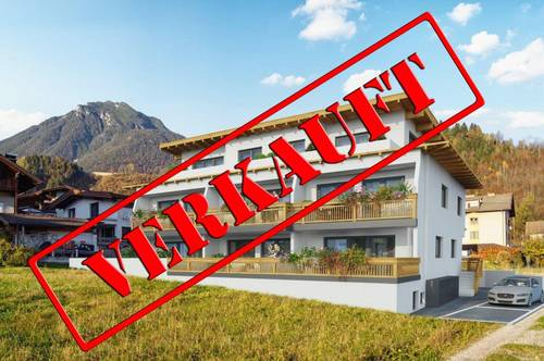 Gemütliche Kleinwohnung im Herzen von Jenbach Top 04