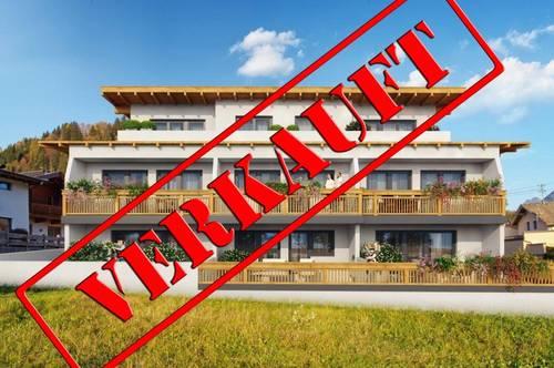 Exclusives kleines Penthouse im Herzen von Jenbach Top 05