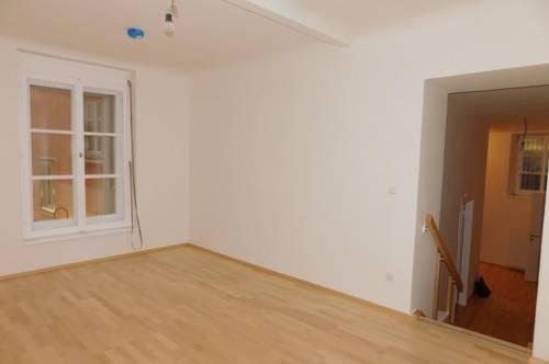 2-Zimmer-Küche-Wohnung in der City