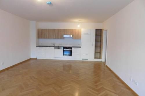 Schön sanierte Wohnung für Pärchen oder Single in der City