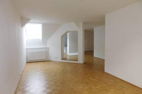 3 Schlafzimmer-Wohnung in der Herrengasse
