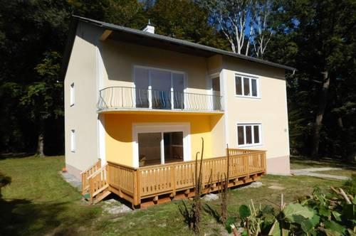 Sonniges Haus in Mariagrün