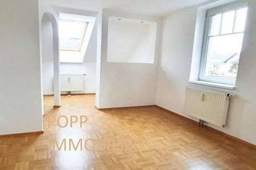 Hübsche, gemütliche 2-Zimmerwohnung nahe Hauptplatz Andritz