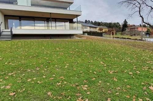 Erstbezug! Ein Schmuckstück - wenige Minuten von Andritz entfernt – mit großem sonnigen Garten, Terrasse, Tiefgarage und Carport