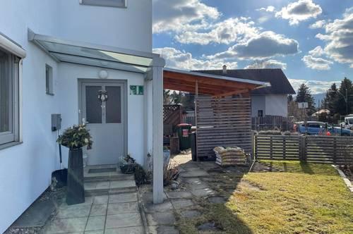 Reihenhaus mit 3 Schlafzimmer u Garten in Andritz!