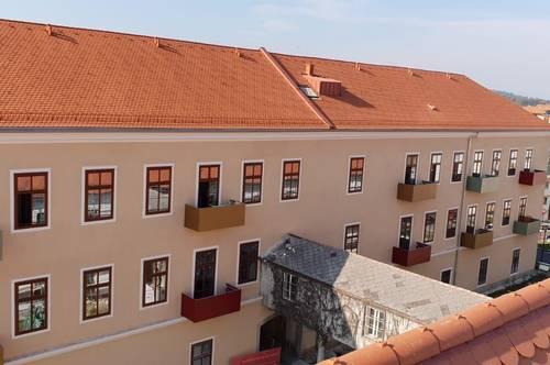 Wohnung im Zentrum von Fürstenfeld zu mieten