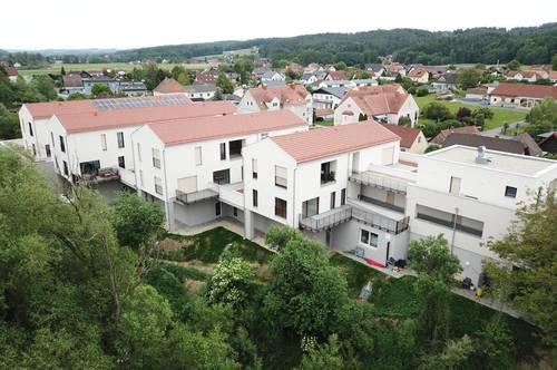 Erstbezug - Wohnung in Eggersdorf