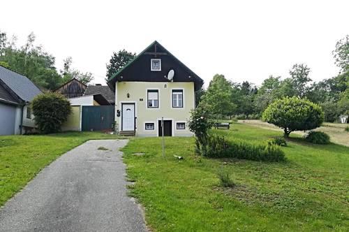 Einfamilienhaus in Ruhelage – Nähe Fürstenfeld