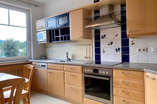 Top-Eingerichtete Wohnung in bester Lage ab 1.9.2020 günstig zu vermieten! Kaindorf/Leibnitz