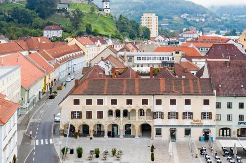 Geschäftslokal im Zentrum von Bruck - Top 06