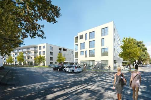 Sehr Hochwertige 3 Zimmerwohnung mit 19 m² Westbalkon - provisionsfrei