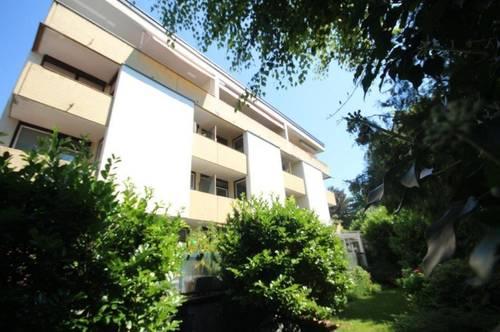 Renovierte 2 Zimmerwohnung Riedenburg