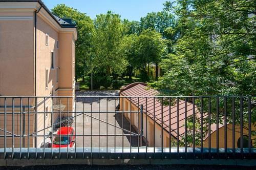 3 Zimmer mit großer Terrasse - Erstbezug in Maxglan