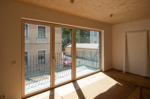3 Zimmer Gartenwohnung - Neubau in Maxglan