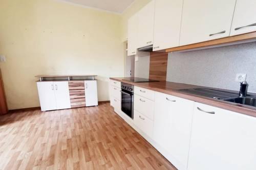Wohnung sucht Heimwerker | 5-Zimmer | Provisionsfrei | Gartenmitbenützung