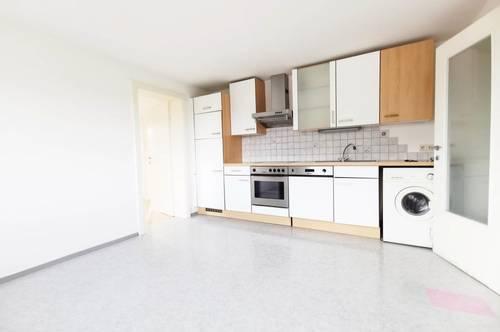 3-Zimmer | € 551,69 | Provisionsfrei | Garten