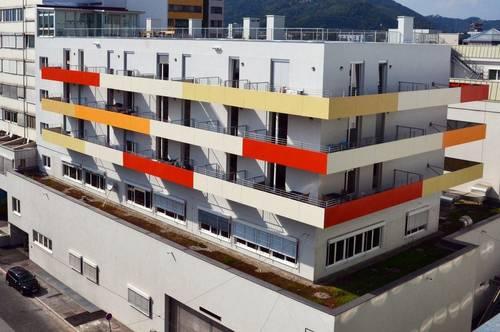 2-Zimmer mit Balkon | Neubau | PROVISIONSFREI | ab 01.04.2021