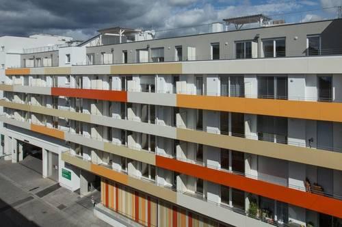 ANNA Sophia   ab sofort   2-Zimmerwohnung   Balkon   provisionsfrei   allgemeine Dachterrasse