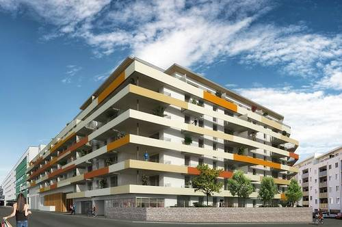 ANNA Maria | 2 Zimmer Gartenwohnungen | PROVISIONSFREI | Neubau | ab 01.01.2021