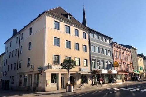 Büro in Schwanenstadt